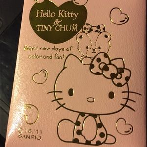 bdb0b172a Hello Kitty Accessories - NIB Japan imported Hello Kitty x Tiny Chum watch
